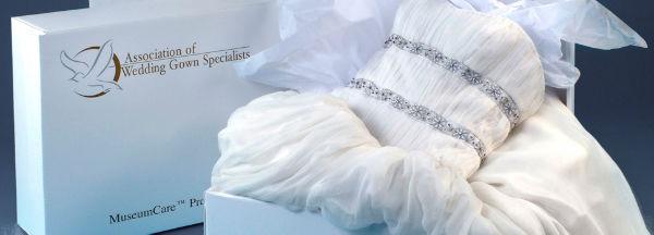 Wedding Dresses | Balfurd Dry Cleaning